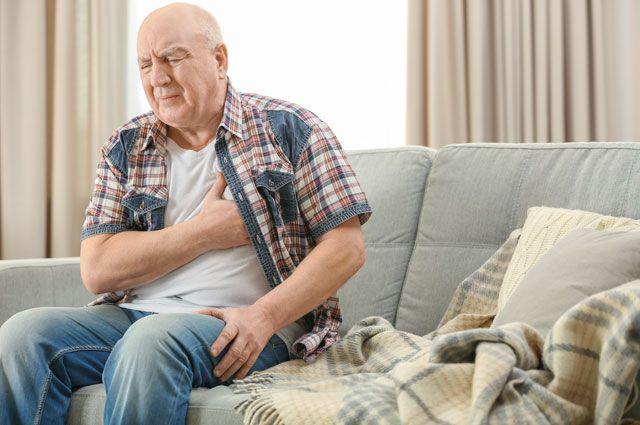 Сердечные недруги. Что делать, чтобы защитить себя от инфаркта?