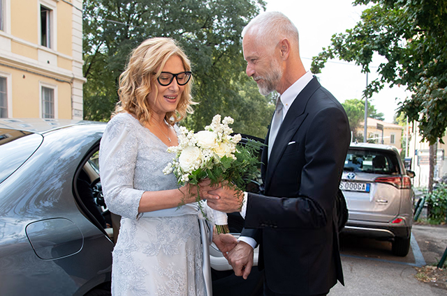 Вдова Лучано Паваротти вышла замуж через 9 месяцев после знакомства с возлюбленным Звездные пары