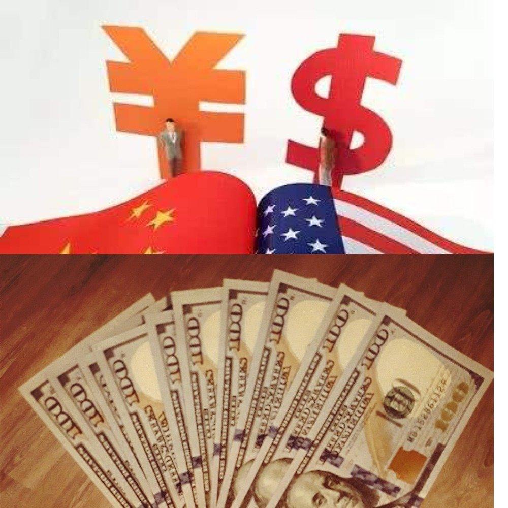 Россия и Китай резко сократили вложения в ценные бумаги США