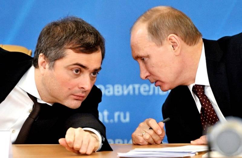 Страсти по Владимиру и факто…