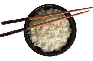 Тонкости китайской кухни: как готовить и есть рис