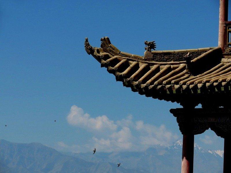 Жестокая история: 10 суровых реалий Древнего Китая
