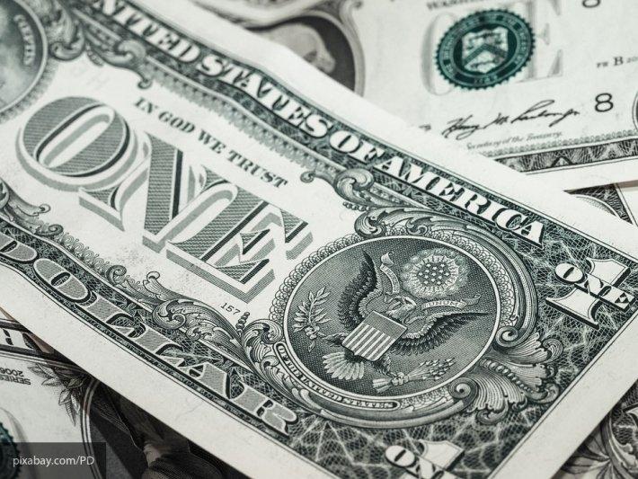 Хитрый удар по доллару: Россию заподозрили в «тайном маневре» против США