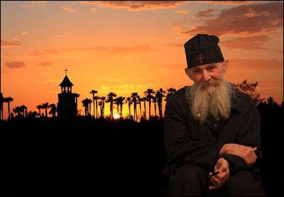 Афонский старец пообещал миру страшные годы
