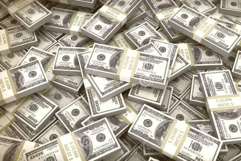 «Суррогатные» 18 миллиардов долларов от МВФ ставят Россию перед непростым выбором