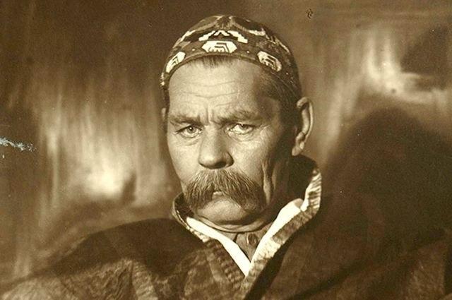 Творчество Горького и Платон…