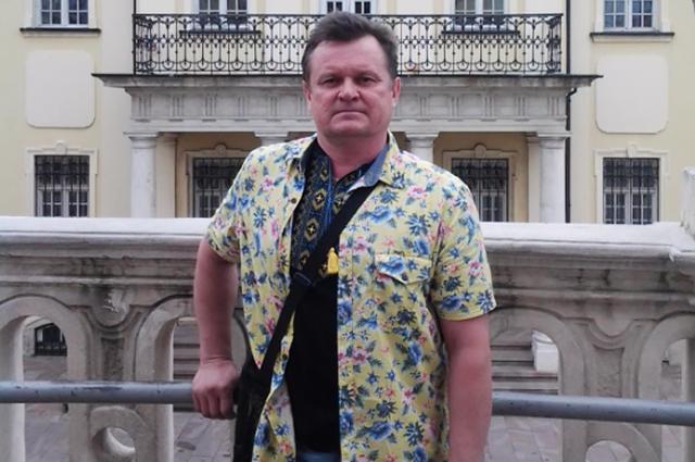 Экспериментатор, экосексуал и примерный семьянин: в чем феномен Ивана Дорна Шоу-бизнес