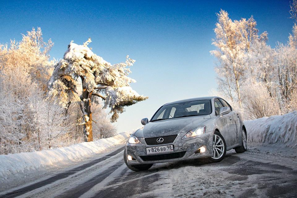 Автомобили зима картинки