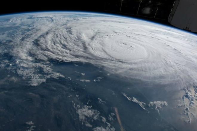 Атлантика становится опасной