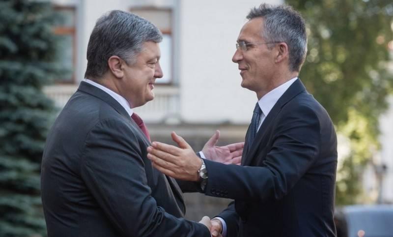 НАТО обещает поставить ВСУ защищенную аппаратуру связи