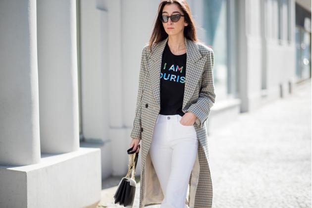 Самый необходимый предмет гардероба осенью — 5 самых модных моделей пальто