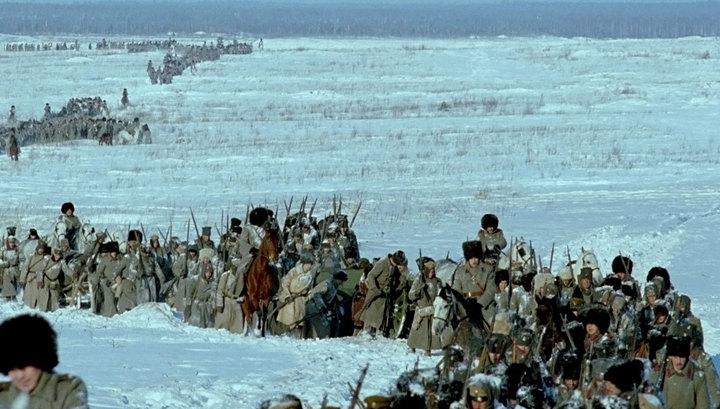 33 победы за Россию: 100 лет назад начался легендарный Ледяной поход