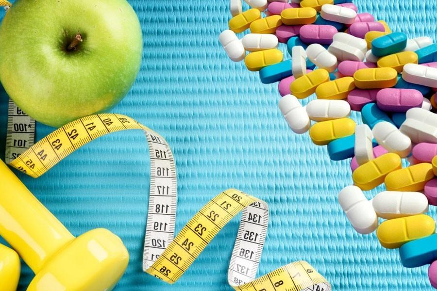 Таблетки от похудения их последствия