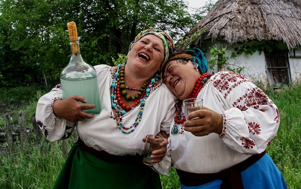 Установить, украинские картинки с надписями