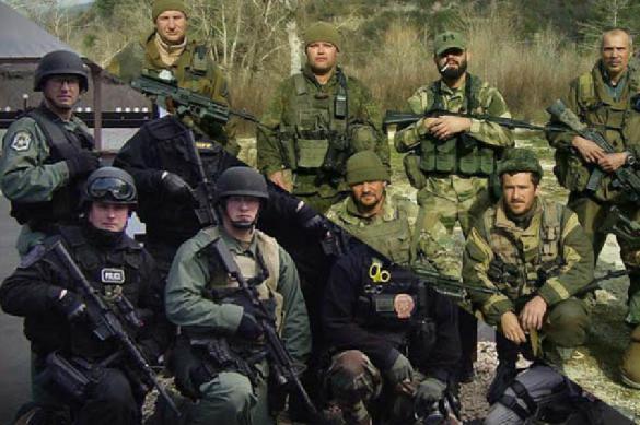 Как Россия спохватилась и сделала ставку на ЧВК