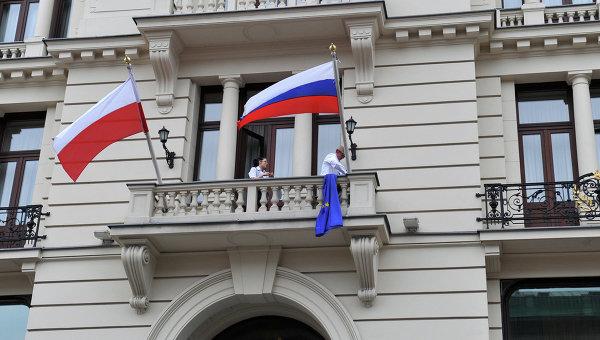 Польше надоели антироссийские санкции