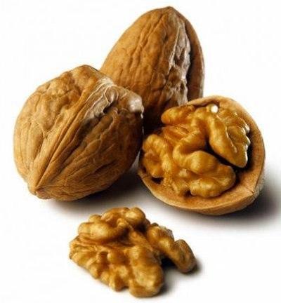 Народные рецепты из грецкого ореха