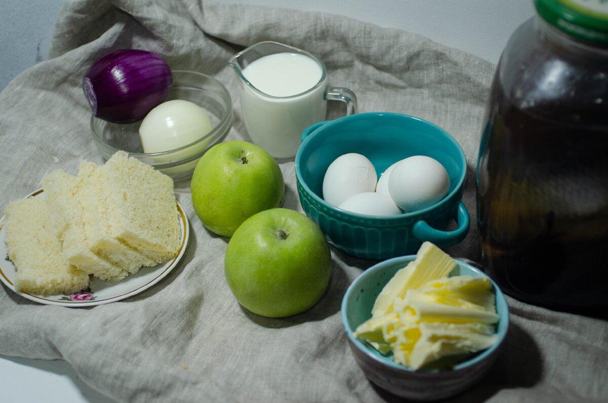Как одной селёдкой накормить большую семью: пара рецептов форшмака закуски,кулинария,рецепты