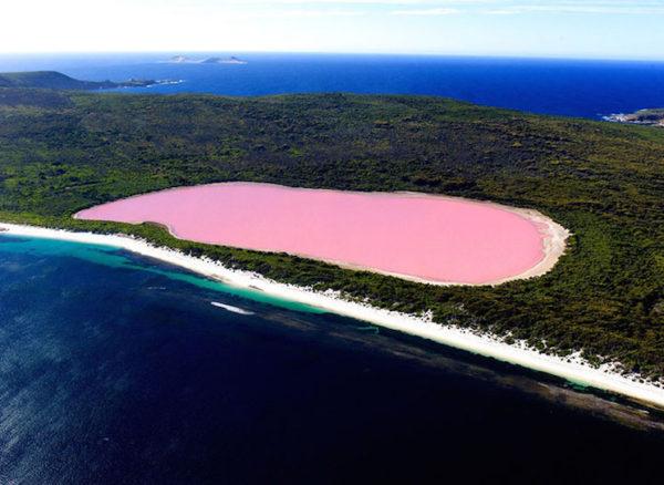 Самые удивительные места планеты Земля!