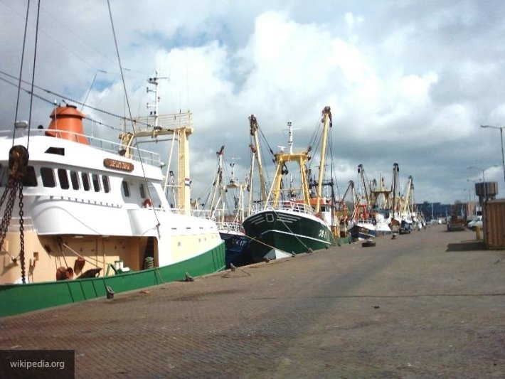 Борисов: «Наблюдается бум строительства рыболовецких судов»