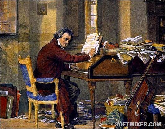 Месть Гайдна, шутки Баха, нетерпимость Бетховена…