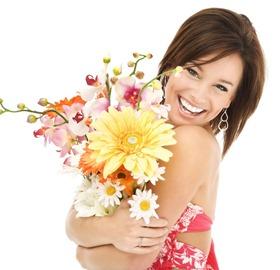 Привычки красивой женщины – всегда быть красивой и здоровой!