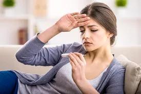 Тревожные симптомы скрытого заражения крови