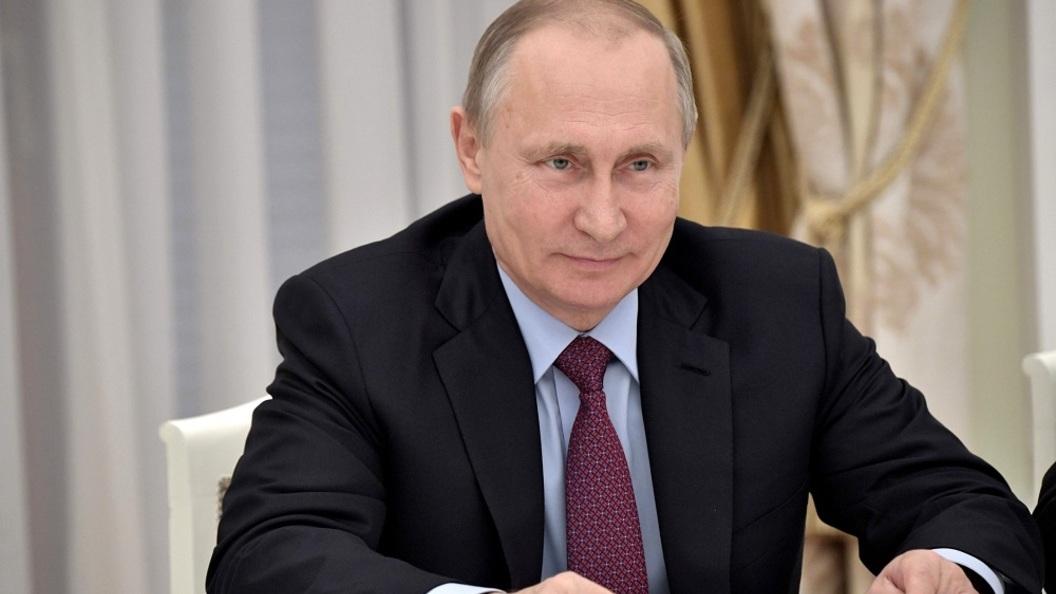 """""""Путин сейчас главный в мире…"""