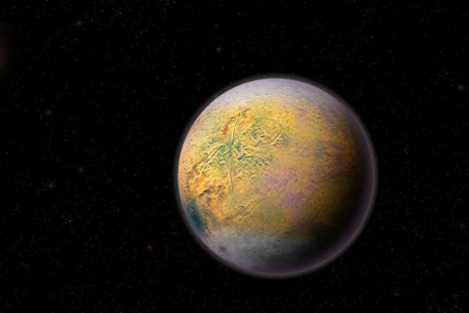 Новая планета в Солнечной системе: неожиданное открытие