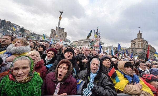 НаУкраине 85% работающих граждан недовольны своей зарплатой