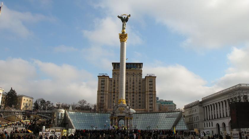 Украина пострадала за российскую империю