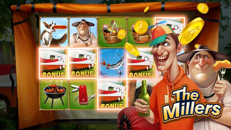 6 способов, чтобы выиграть в игровые автоматы.