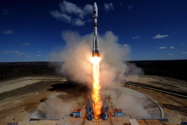 """Ракеты-носители """"Союз-2"""" будут летать на нафтиле """"Роснефти"""""""