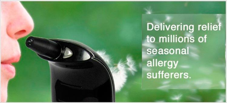 «Противоалергенный» гаджет от Allergia Medical