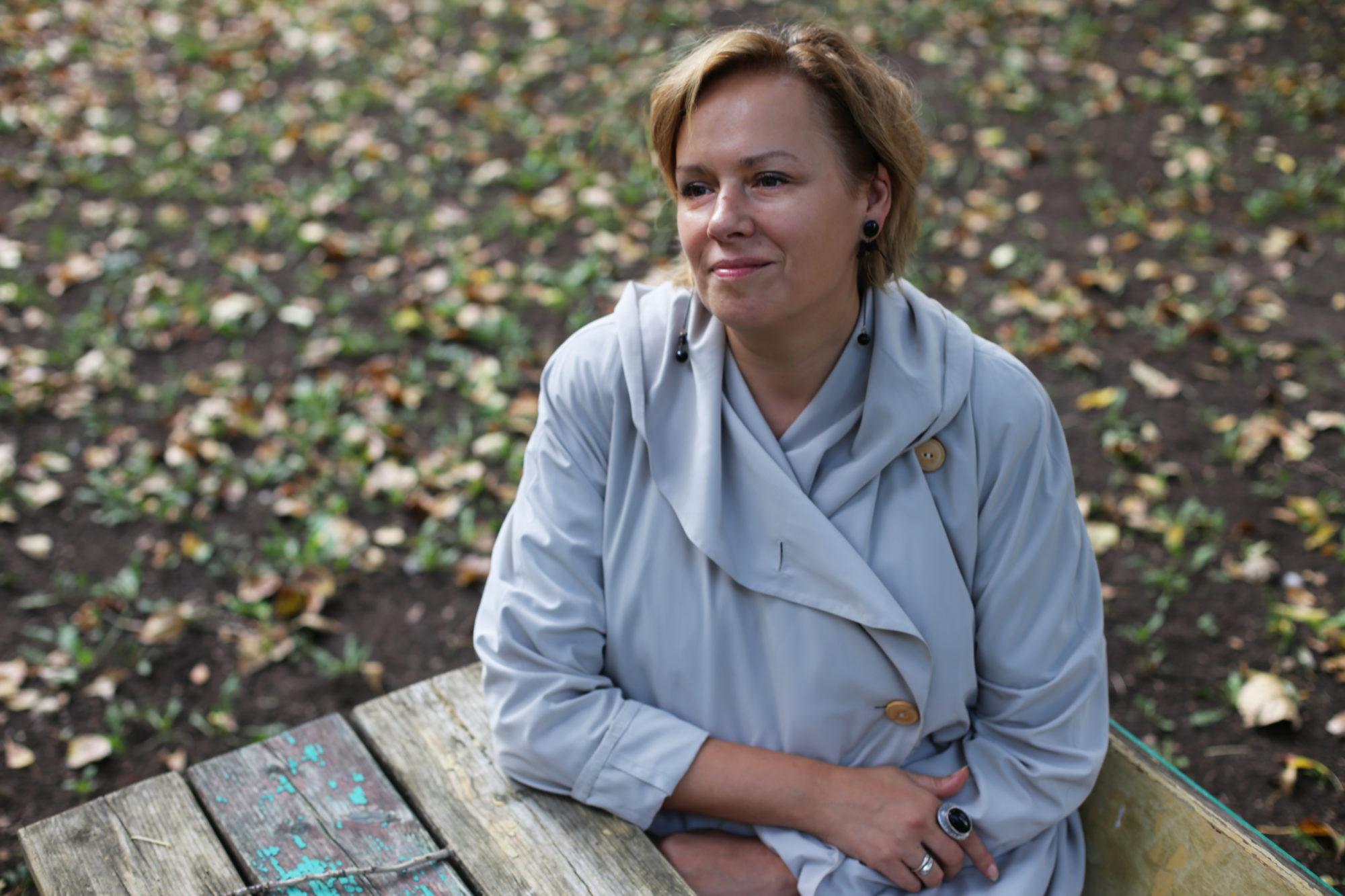 Екатерина Мень: «Я бы сожгла свой дом, чтобы проснуться в мире без аутизма» аутизм,дети,жизнь,инвалиды,родители