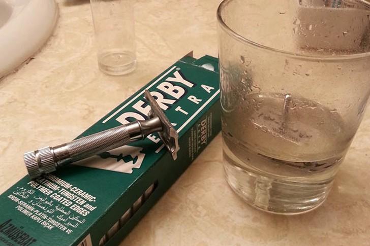 Нетрадиционные эффективные способы использования водки