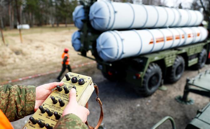 Белорусский плацдарм: «Рубежи» и «Курьеры» нацелят на Европу