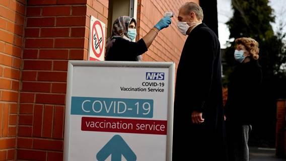 Борис Джонсон заявил, что успех программы вакцинации населения в Великобритании был обеспечен капитализмом и жадностью