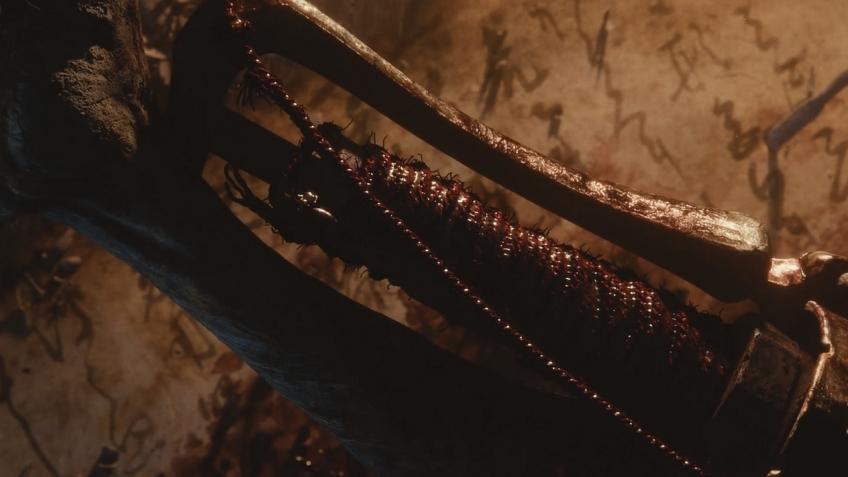 Не Bloodborne 2, но Sekiro: Shadows Die Twice
