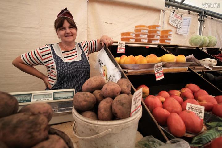 Клубни без сюрпризов: Роскачество дало советы по выбору картофеля