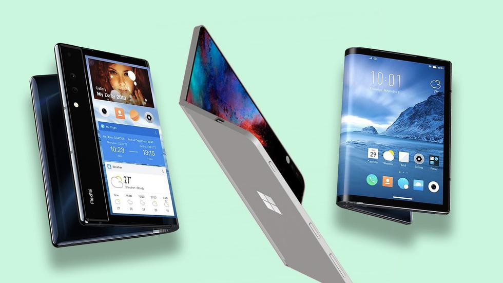 Картинки по запросу Раскладушка будущего. Какими будут смартфоны через 10 лет?