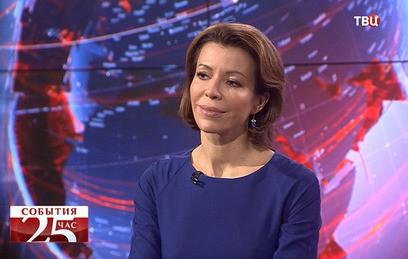 Крашенинникова прокомментировала обвинения Британии по делу Скрипаля