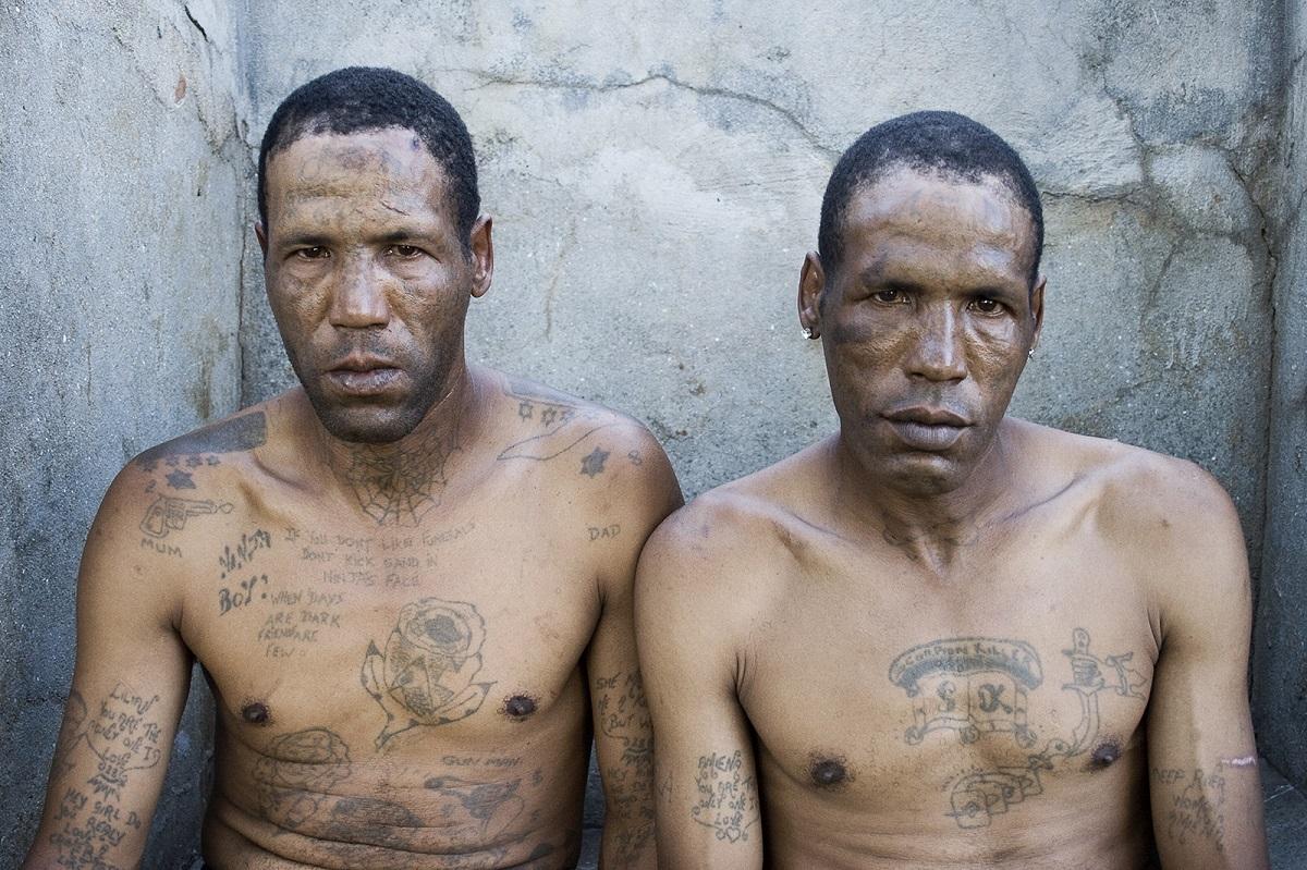 «Дети Нонголозы»: как смешение культур породило самую варварскую банду Южной Африки