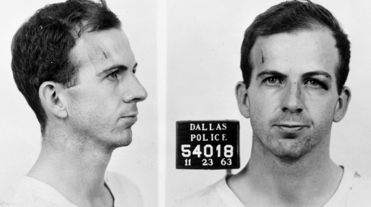 Как ЦРУ убило Джона Кеннеди, списав смерть президента США на психопата-одиночку история