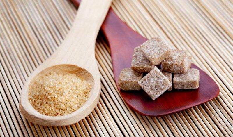 Распространенные мифы о сахаре