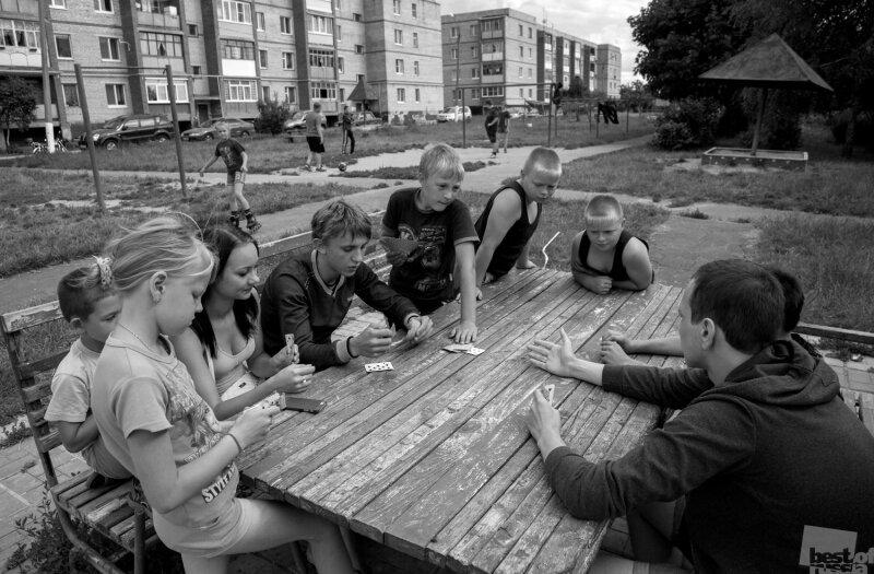 Дети советских дворов Истории из жизни,отношения,позитив,эту страну не победить