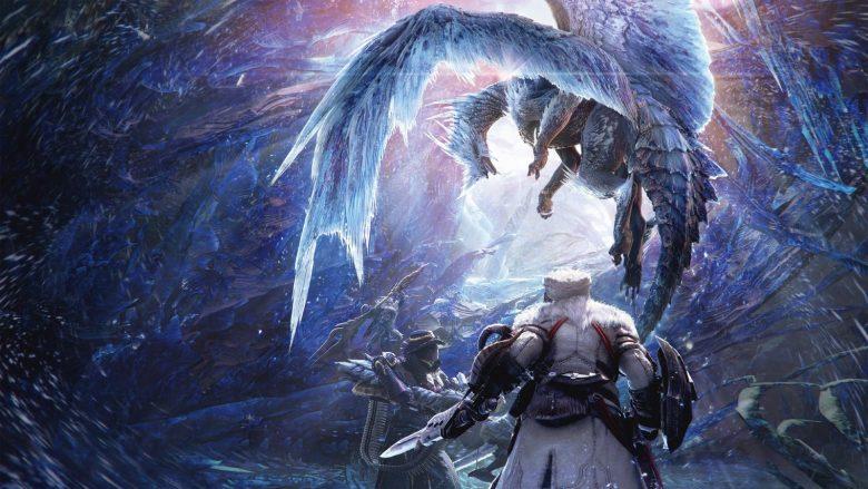 Capcom рассказала о будущем контенте для Monster Hunter World: Iceborne