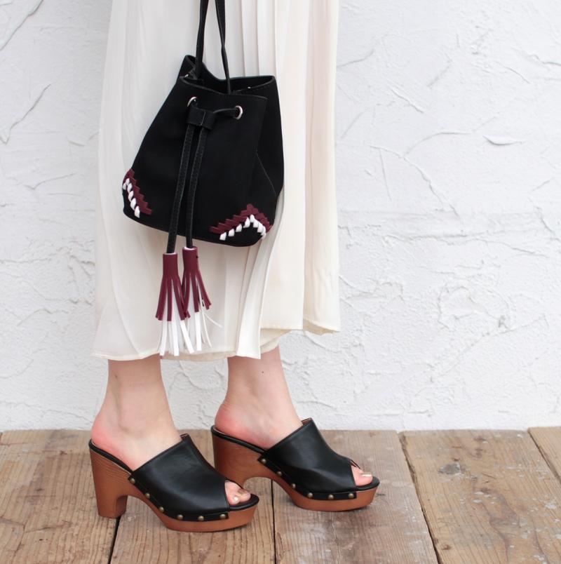 какая обувь в моде летом
