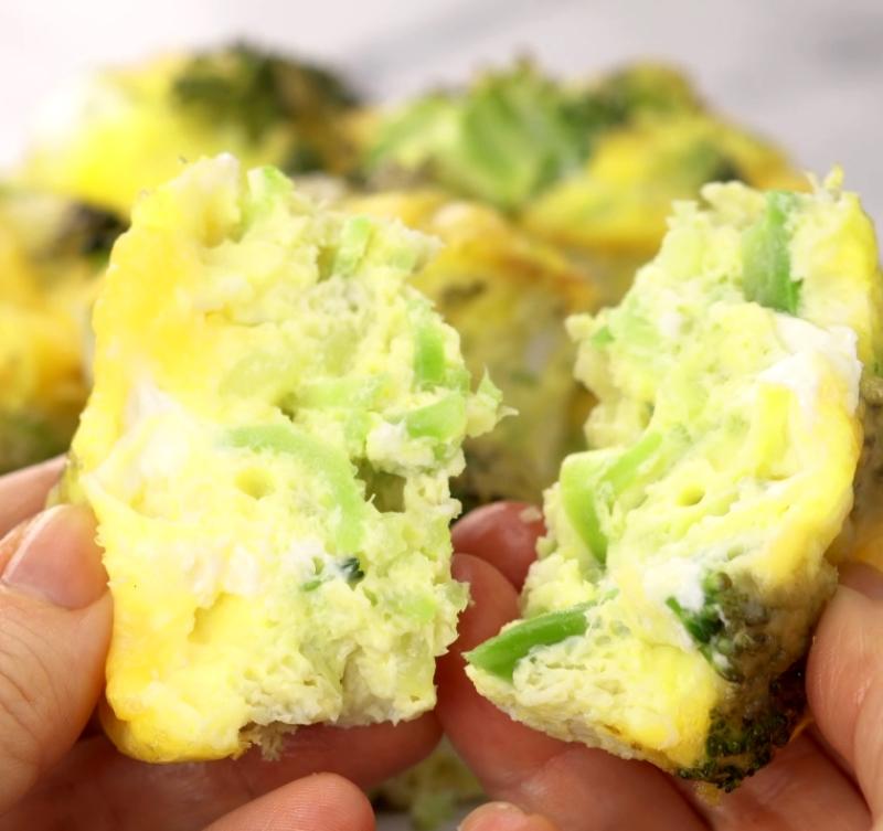 что можно приготовить из брокколи в домашних условиях
