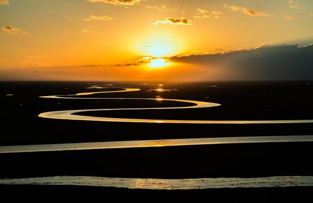 Рейтинг самых коротких рек планеты география,реки,самый короткий